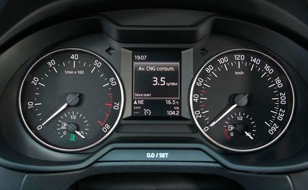 Gas natural vehicular, ¿por qué le sigue ganando la partida el GLP?