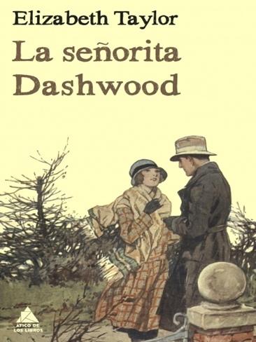 señorita dashwood