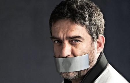 El fotoperiodista Raul Capín se enfrenta a dos años de prisión