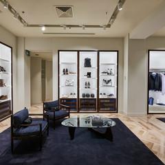 Foto 5 de 19 de la galería massimo-dutti-barcelona-boutique en Trendencias