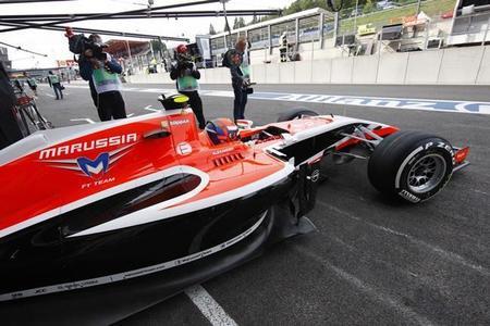 Marussia inscribe a Alexander Rossi en su segundo coche. Decidirán mañana si corre