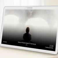 Parece que en Samsung no renuncian a los tablets gigantes y que trabajan en un nuevo Galaxy View, según filtraciones