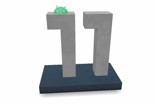 Todas las novedades de Android 11