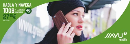 Jiayu mobile estrena tarifas con minutos ilimitados haciéndose con los 10 GB más baratos