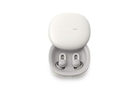 Amazfit ZenBuds: auriculares inalámbricos para dormir mejor y analizar tu sueño