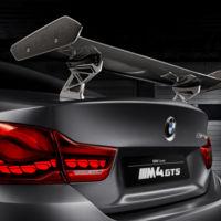BMW Concept M4 GTS, ya estás tardando en ver el futuro M4 GTS que se venderá en 2016