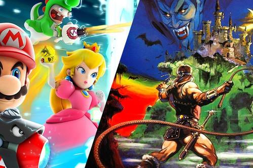 Cazando Videojuegos México: los mejores 41 títulos para Xbox, PlayStation y Nintendo Switch