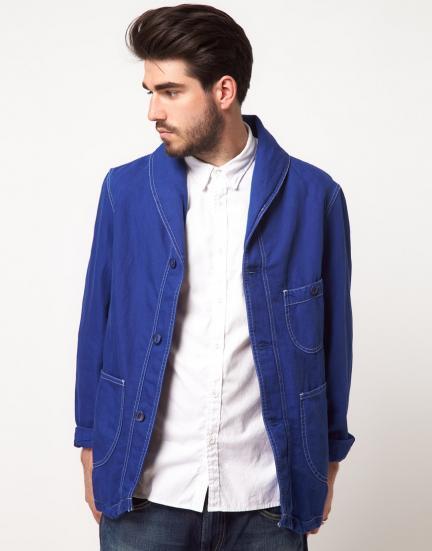 chaquetas entretiempo hombre 2012