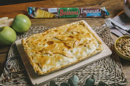 Empanada Manzana 15