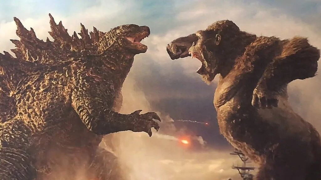 'Godzilla vs. Kong' adelanta su estreno: Warner da otro golpe encima de la mesa rompiendo de nuevo con la estrategia de Hollywood