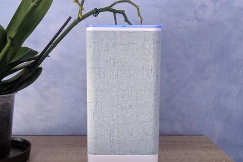 Energy Smart Speaker 5 Home, análisis: para tener una buena experiencia con Alexa no hace falta un altavoz de Amazon