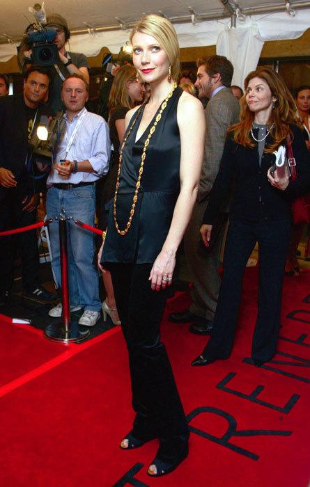 Foto de Famosas ayer y hoy: Gwyneth Paltrow, de suspenso a sobresaliente (6/17)