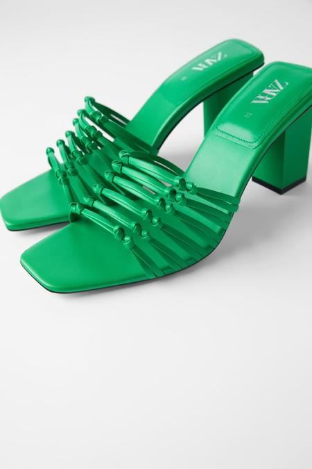 Sandalias Zara Rebajas 2020 15
