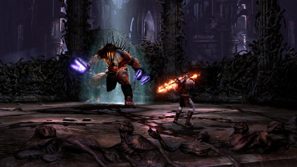 Foto de God of War 3, Hades (3/5)