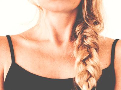¿Tienes el cabello largo? 15 ideas para sujetarlo al hacer deporte