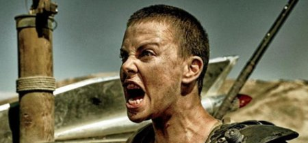 Charlize Theron, ¿de 'Mad Max' a 'Fast and Furious'?