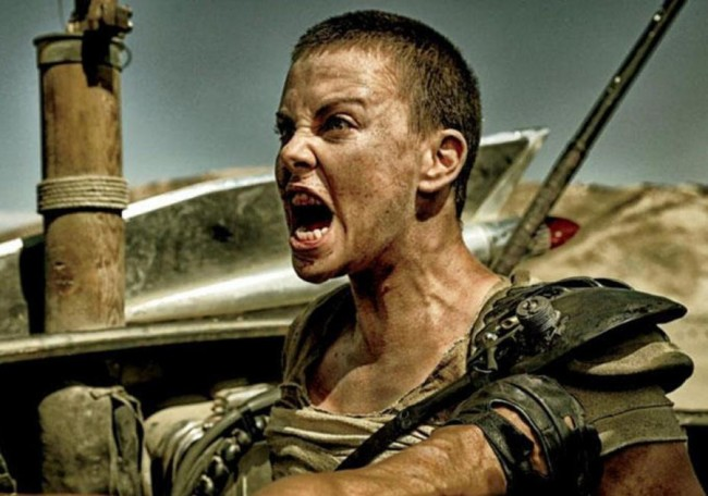 Charlize Theron, de 'Mad Max' a 'Fast and Furious' (ACTUALIZADO)
