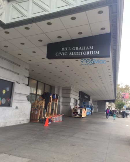 Bill Graham Apple Keynote 2