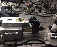 Vamos a enviar este detector de vida a Europa, una luna de Júpiter