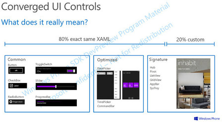 Apps universales en Windows 8 y Windows Phone
