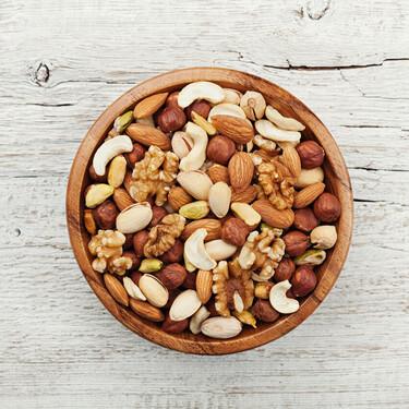Frutos secos: cuáles son los que te ayudan a bajar de peso en una dieta balanceada y cuántos puedes comer al día