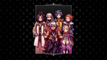 Kingdom Hearts Union χ Dark Road apagará sus servidores en mayo y su historia finalizará en abril