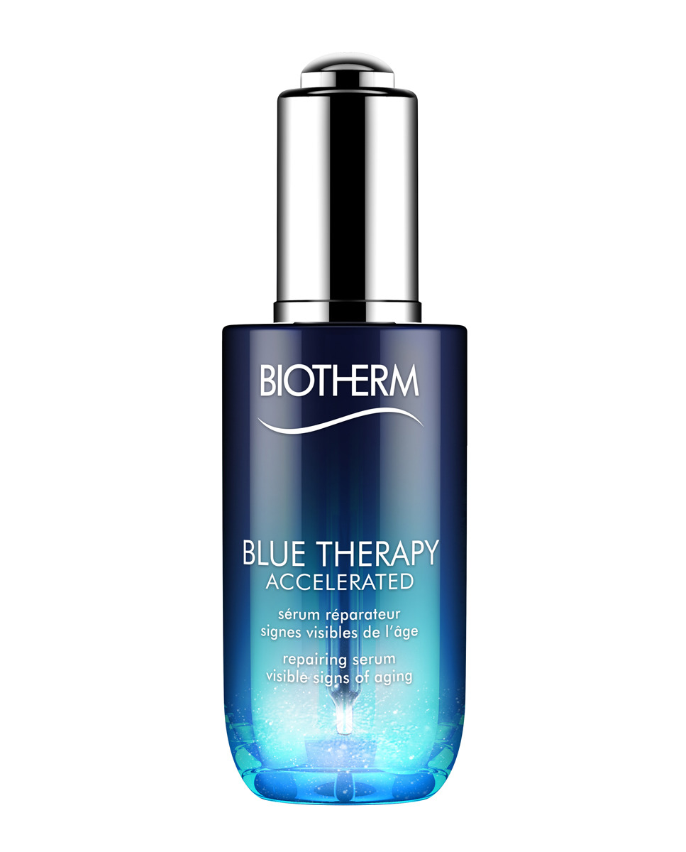Sérum reparador Blue Therapy Accelerated 50 ml Biotherm