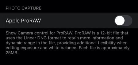 Proraw