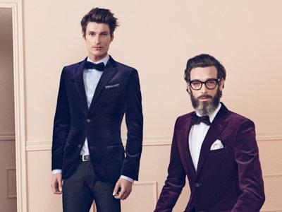 Mansolutely vende ropa masculina on-line a la medida y no soporta la insatisfacción