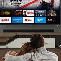 La barra de sonido de TCL con sistema Fire TV 4K está rebajada a su precio mínimo histórico en Amazon: 174,61 euros