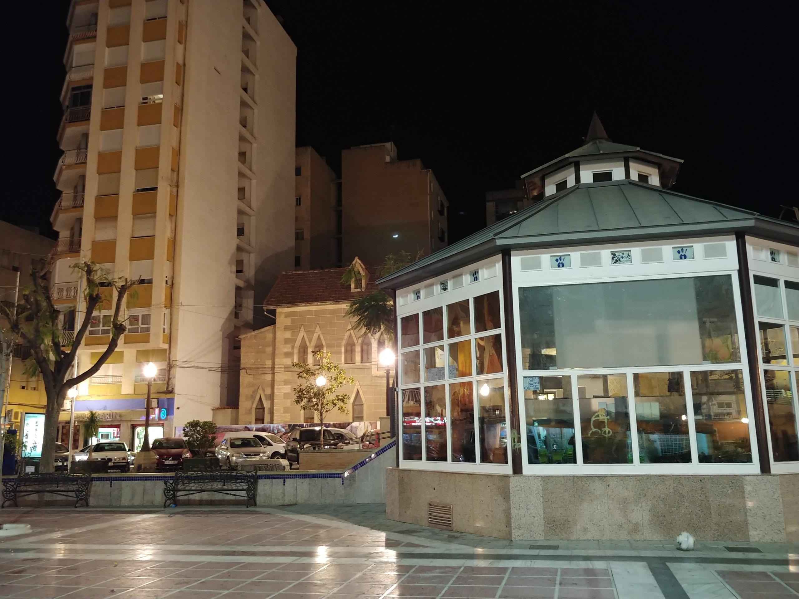Foto de LG V30 (22/27)