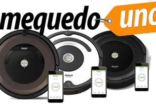 MeQuedoUno tiene 4 modelos de Roomba rebajados, para que encuentres el que más se ajusta a tus necesidades y a tu presupuesto