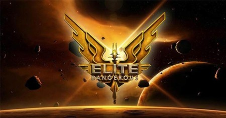 Las batallas espaciales de Elite: Dangerous irrumpen en los Mac