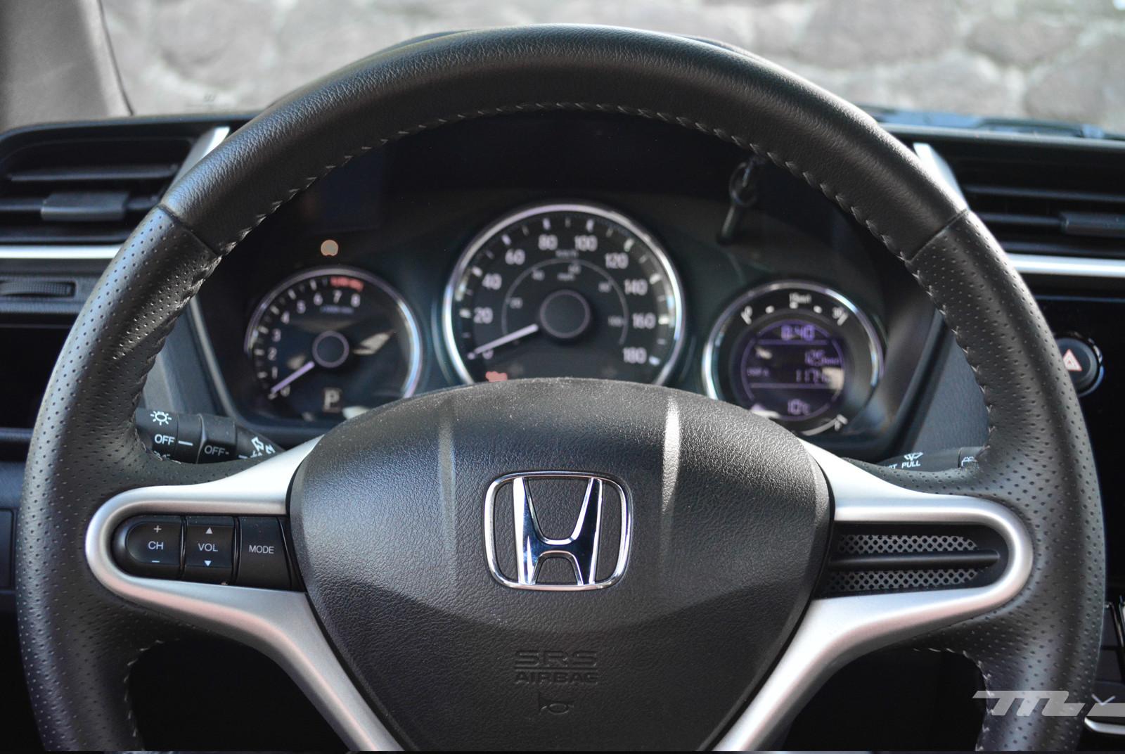 Foto de Honda BR-V (prueba) (15/20)