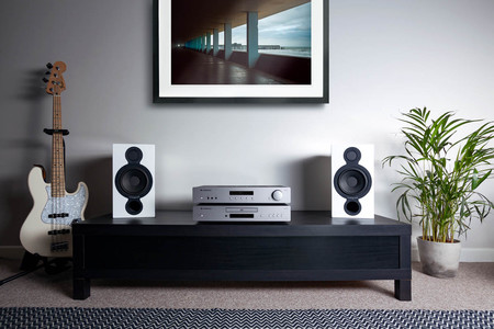 Cambridge Audio presenta la AX Series, una gama de entrada para audio Hi-Fi