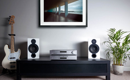 Cambridge Audio presenta la AX Series, una gama de entrada para audio Hi-Fi