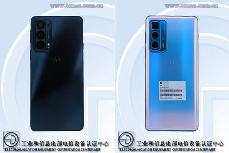 Motorola Edge 20 y Edge 20 Pro: se filtran los primeros detalles de los nuevos flagships de Motorola para 2021