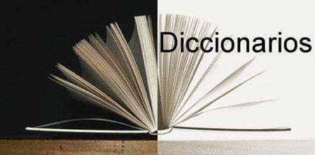 Escritura Creativa: Diccionarios, ficción continua.