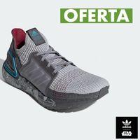 Las zapatillas Adidas Ultraboost de Stars Wars hoy tienen un descuentazo del 30% y envío gratuito en la tienda oficial