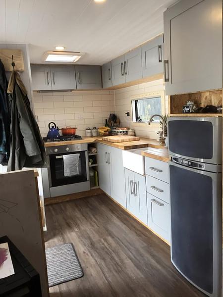 Transformed Hovis Truck Home Martin Hill Iona Stewart 5bd03bdd3f8d8 700