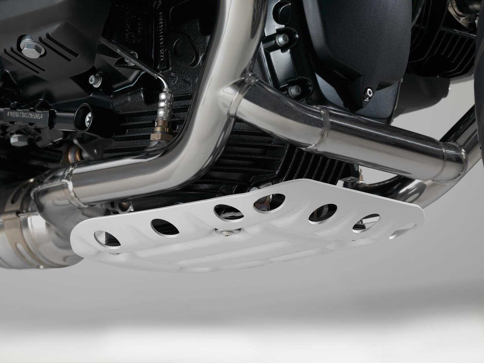 Foto de BMW R NineT Scrambler, estudio y detalles (31/32)