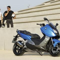 Foto 25 de 83 de la galería bmw-c-650-gt-y-bmw-c-600-sport-accion en Motorpasion Moto