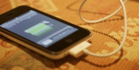iphone apple sincronizacion itunes