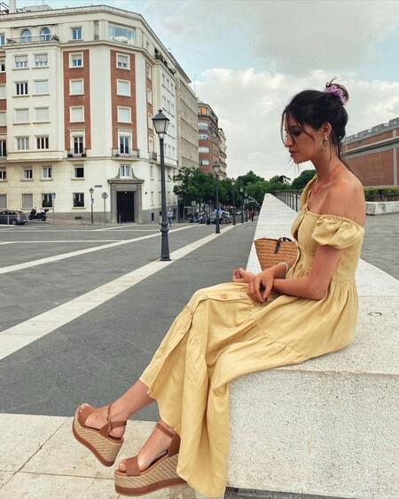 Sara Carbonero Look Verano 2021 03