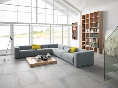 Cinco pavimentos y revestimientos para distintos ambientes que te enamorarán el próximo otoño