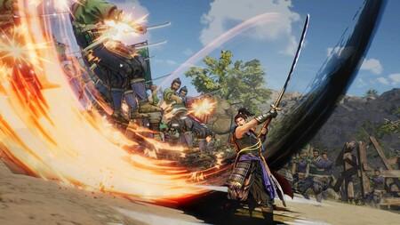 Samurai Warriors 5 03