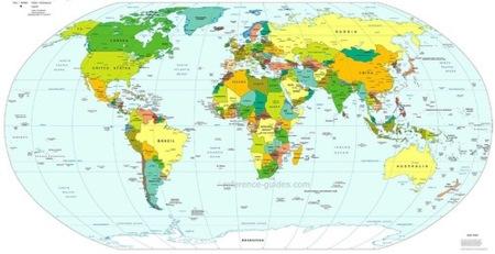 Apple quiere llevar los mapas de Google a un nuevo nivel
