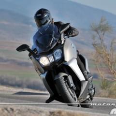 Foto 17 de 54 de la galería bmw-c-650-gt-prueba-valoracion-y-ficha-tecnica en Motorpasion Moto