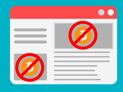 Google prohibirá toda la publicidad relacionada con criptomonedas a partir de junio