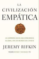 Libros que nos inspiran: 'La civilización empática' de Jeremy Rifkin